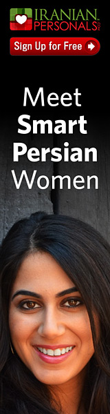 Meet your Persian Love Today